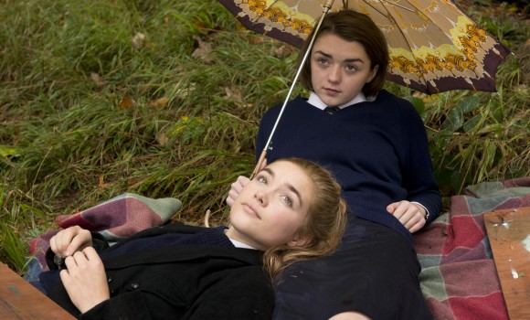 The Falling: Maisie Williams and Florence Pugh